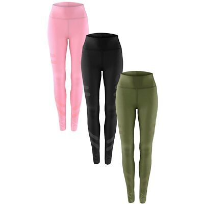 Women Sports Gym Workout Running Fitness Pants Sports Running Leggings Trousers