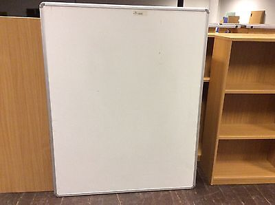 Wall Mounted Large White Board