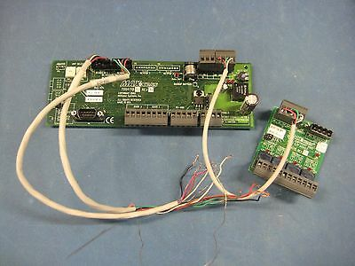 MAXxess Door Access Controller 2 Channel with Relay Board And Quad o/p Module