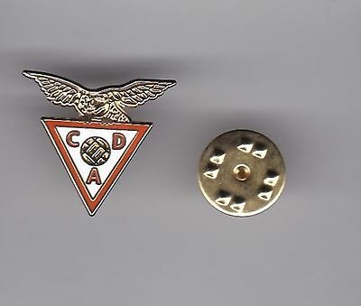 CD Aves ( Portugal ) - lapel badge butterfly fitting