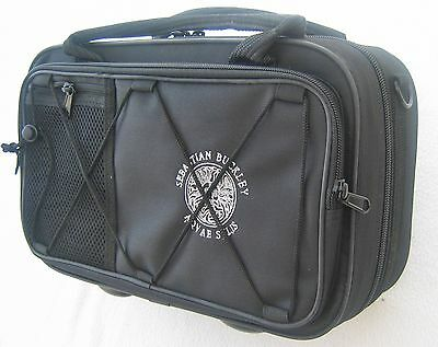 Compact Clarinet Case