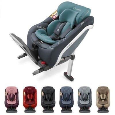 Concord Reverso Plus reboarder Child Seat Car Seat CHOICE OF COLOURS