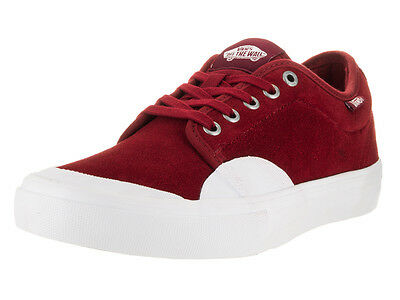 Vans Men's Chukka Low Pro (Rubber) Skate Shoe