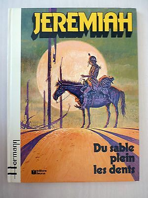 JEREMIAH Tome 2 - EO