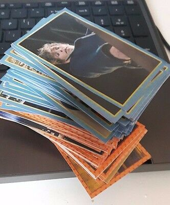 Fantastic Beasts Panini Stickers: 10 for £1