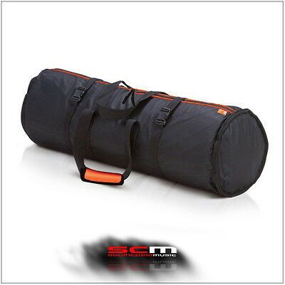 Drum Hardware Bag By Ashton - Large, Protective And Strong