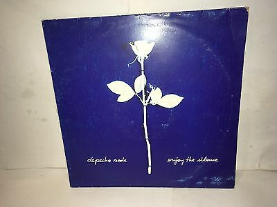 "Depeche Mode Enjoy The Silence 12"" Single"