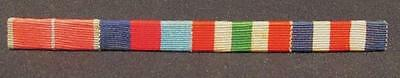 WWII Service Bar to British Empire Medal (1937), 1939-45, Italy Star, F&G Star