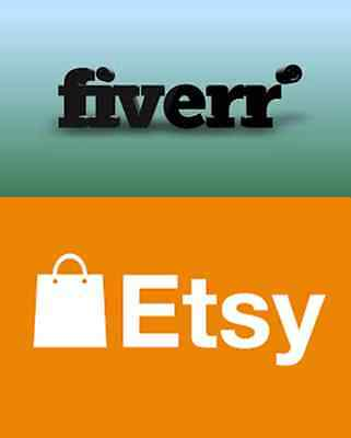 Etsy Fiverr How to Arbitrage Drop Ship Video Course to make money