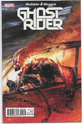 All-New Ghost Rider #1 Gabrielle Dell Otto Color Variant Sealed !!!!