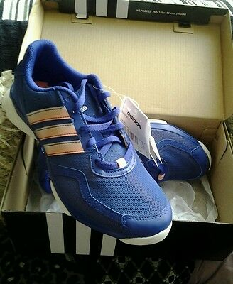 Womens /girls adidas sumbrah lll trainers size 5.5 new in box