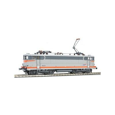 Roco Ho Sncf Bb 16024 Beton Digital Sound Ref 72461