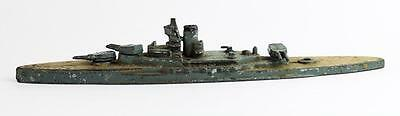 ROYAL SOVEREIGN BATTLESHIP Vintage Model TREMO TM TREFOREST MOULDINGS