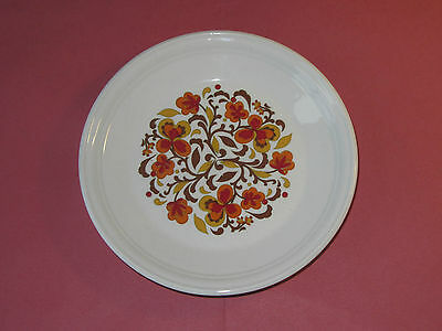 Table Tops by Cartwrights of England Staffordshire Side Tea Plate 1960s 1970s