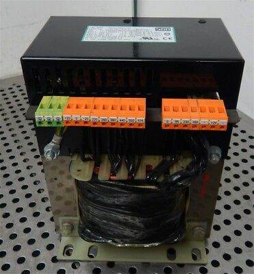 SBA Trafo Transformator EGS 083-0168 1150 VA+912W - unused -