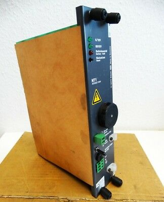 BOSCH NT1  NT 1 1070071376-201 Ver. 1 AC230/115V Netzteil Power Supply -used-
