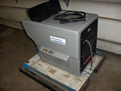 STANDARD REGISTER IMAGE SEAL & FOLDING MACHINE MODEL 608 w POWER CORD