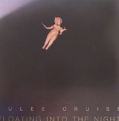 CRUISE, Julee - Floating Into The Night - Vinyl (limited red vinyl LP)