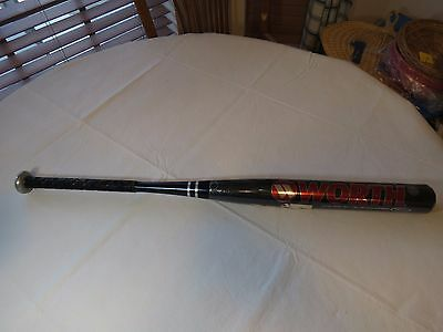 Worth powerlink Bat fast pitch C405 -10oz softball alloy FP4B BPF 1.20 official