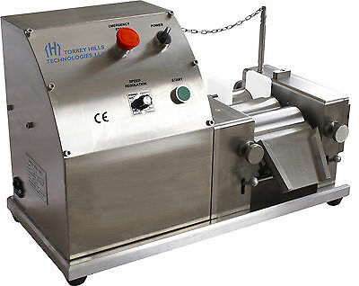 Torrey Hills Three Roll Mill Lab Model T65, Exakt trade-in option available