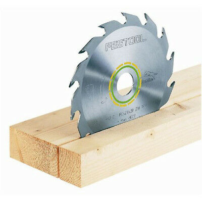 Festool 495378 16-Tooth Fast Cutting Rip Blade Saw blade Panther for TS 75