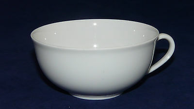 Arzberg Form 1382 weiß uni Design Hermann Gretsch Teetasse 0,21 ltr. 10 cm Dm