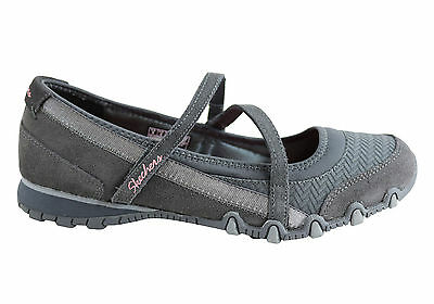 New Skechers Bikers Ardmore Womens Relaxed Fit Casual Shoes