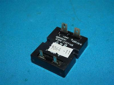 Omron G3NE-220T-US G3NE220TUS Solid State Relay
