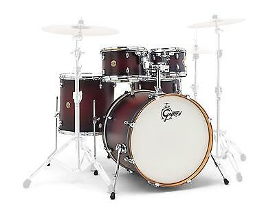 Gretsch CM1-E825-SDCB Catalina Maple Shellset Satin Deep Cherry Burst Schlagzeug