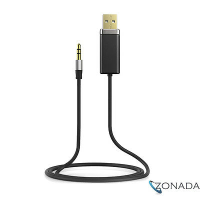 Bluedio BL Intelligent Compatible Bluetooth Adaptor Cable for Music