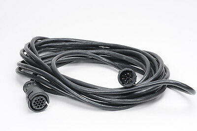 Profoto 25' Extension Cable 7-Pin                                           #846
