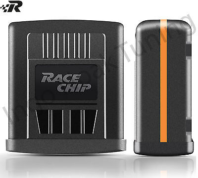 Tuningbox RaceChip One für Ford Mondeo IV BA7 Duratec 2.5 162kW 220PS