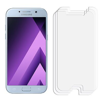 2 Screen Protectors Protect For Samsung Galaxy A5 2017