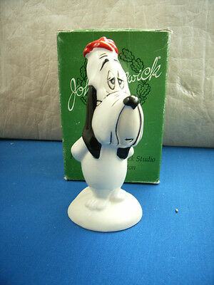Beswick Droopy Limited Edition From Tom & Jerry
