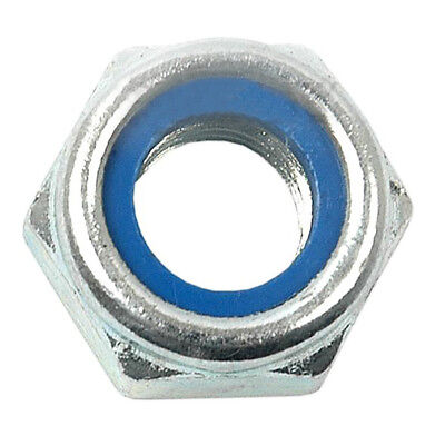 53842 Fine Locking Nut M18x1.5 For Universal Products