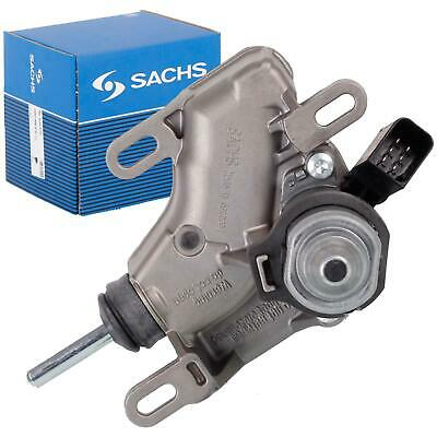 Sachs Nehmerzylinder Aktuator Kupplung Smart 0.6+0.7+0.8 Cdi 450 452 For Two