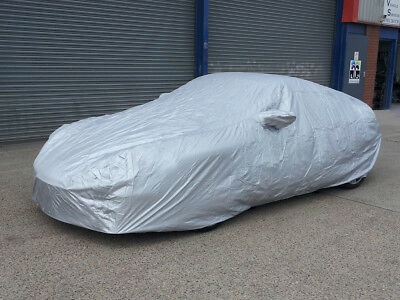 Aston Martin DB9 DBS DB Volante 2003-onwards SummerPRO Car Cover