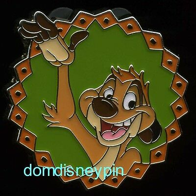 Disney Pin *2017* Parks Starter Set *The Lion King* Series - Timon (ONLY)!