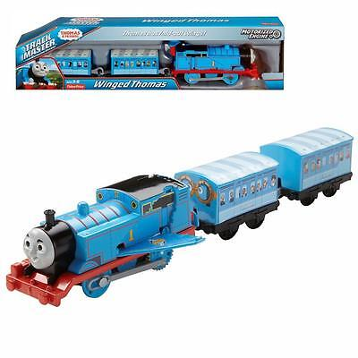 Thomas and Friends - Locomotive Winged Thomas - Trackmaster Revolution Mattel