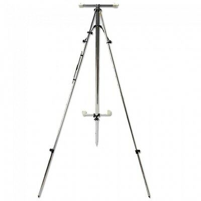 NEW Ian Golds Super-Match DB1 Tripod Rest Sea Fishing - Double - 6ft - SMDB6D