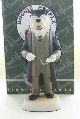 Dpyp17 Teacher Old English Sheepdog  Doggie Harrop Mib