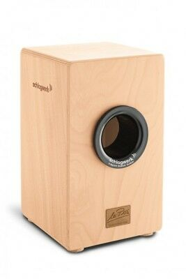 Schlagwerk CBT10 Cajon Bass Tube Add On Accessory