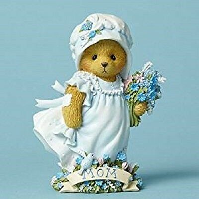 Cherished Teddies -A Lucky Few Have A Mom Like You  - Retired