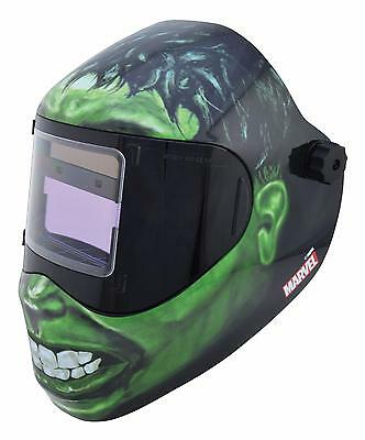 Save Phace Extreme Face Protector F Welding Helmet, The Incredible Hulk 3012688