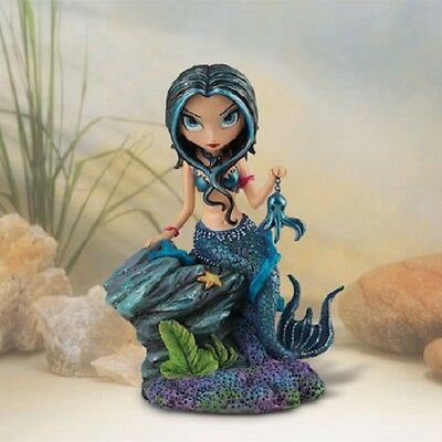 Ominous Octavia - Mermaid - Jasmine Becket Griffith