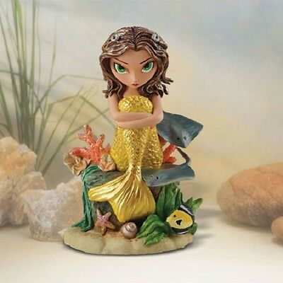 Remarkable Rae - Mermaid - Jasmine Becket Griffith