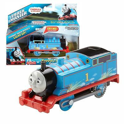 Thomas and Friends - Locomotive Speed & Spark Thomas - Trackmaster Revolution Ma