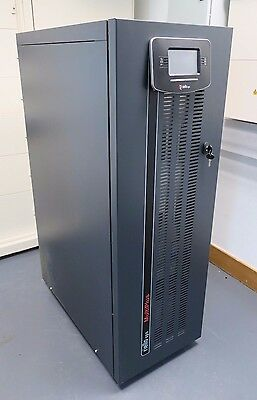 Riello Multi Plus MLT 40X-18P 40kVA 36000W 3Ph 400V Compact UPS Battery Backup