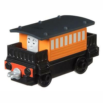 Thomas and Friends - Trailer Henrietta - Adventures Mattel