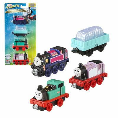 Thomas and Friends - Set Diamond Run - Adventures Mattel